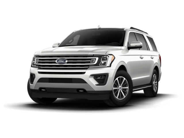2018 Ford Expedition XLT SUV 4x4